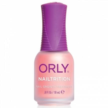 Nailtrition 18ml - ORLY péče o zdravý růst nehtů