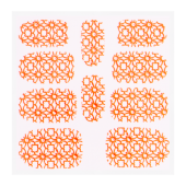 Nálepka - KOR002NO (1599557112) na errow.cz