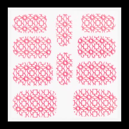 Nálepka - KOR002NP