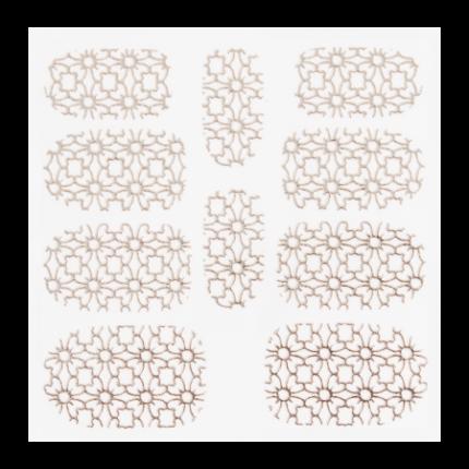 Nálepka - KOR002S