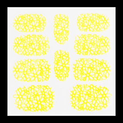 Nálepka - KOR003NY
