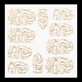 Nálepka - LNS11005G (1599557069) na errow.cz