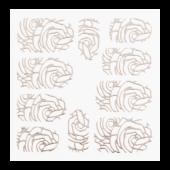 Nálepka - LNS11005S (1599557061) na errow.cz