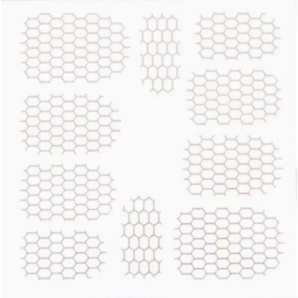 Nálepka - SFLS002S (1599557014) na errow.cz