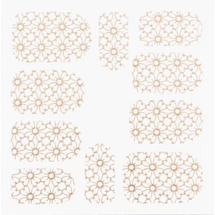 Nálepka - SFLS007G (1599557007) na errow.cz