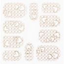 Nálepka - SFLS010PG