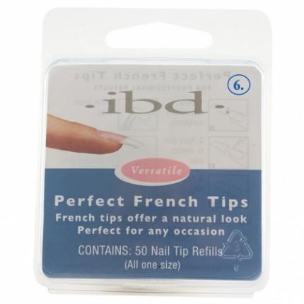 Perfect French tipy 6 - 50 ks (483722) na errow.cz