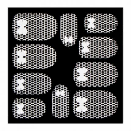 Nálepka - LNS11013W (1599557082) na errow.cz