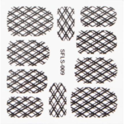 Nálepka - SFLS009B (1599557033) na errow.cz