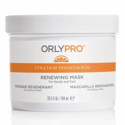 Renewing Mask 784ml - ORLY detoxikační maska na ruce a chodidla