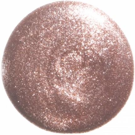 Rose Chrome Foil 11ml - ORLY COLOR BLAST - lak na nehty